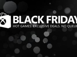 Xbox Black Friday 2017 sales