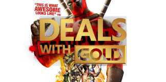 Deals with Gold bring Deadpool