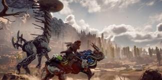 PlayStation Store Weekly Sales - November 21st, 2017. Deal of the week : Horizon Zero Dawn at 50% off