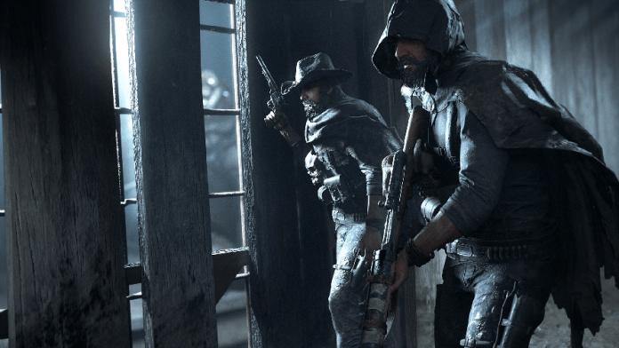 Hunt: Showdown Closed Alpha