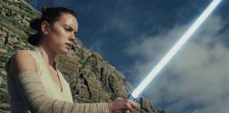 The Last Jedi will be the longest Star Wars