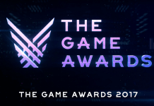 2017 Video Game Awards