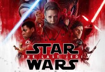 REVIEW: Star Wars - The Last Jedi