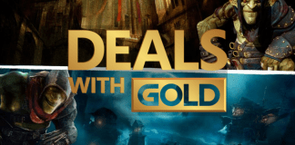 Deals with Gold stay in the shadows