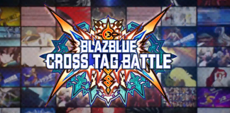 BlazBlue: Cross Tag Battle's DLC plans