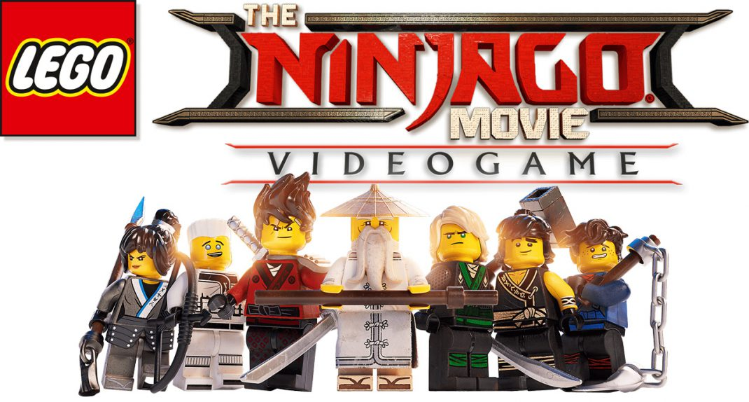 Lego The Ninjago Movie Videogame Is Great Fun Marred By A Few Issues
