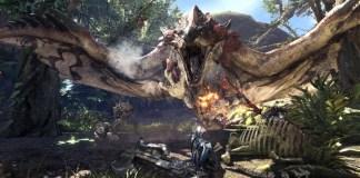 Monster Hunter: World's PC version
