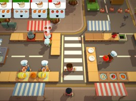 PlayStation Store Weekly Sales - January 9th, 2018. Deal of the week : Overcooked at 66% off.