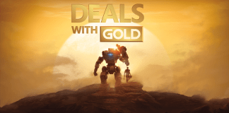 Deals with Gold drops