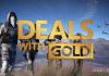 April Deals with Gold