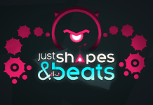 Just Shapes & Beats review