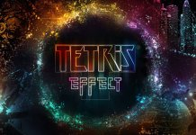 Tetris Effect announced