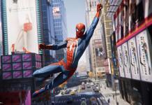 Spider-Man impression
