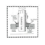 Pushrod Tube Seal Kit – One Complete Cylinder