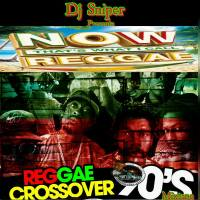 DJ SNIPER PRESENTS REGGAE CROSSOVER 90S MIX