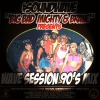 SOUNDWAVE  PRESENTS WAVE SESSION 90'S MIX