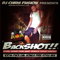 DJ CHRIS FUSION PRESENTS 100% GYAL SONG (THE FUCK MIX)
