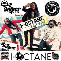 DJ SNIPER PRESENTS I OCTANE MIXTAPE 2016