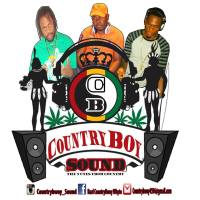 COUNTRY BOY SOUND PRESENTS RNB HIP HOP EARLY WARM
