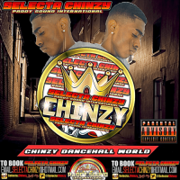 SELECTA CHINZY PRESENTS CHINZY DANCEHALL WORLD 2016 MIX