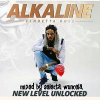 ALKALINE VENDETTA BOSS NEW LEVEL UNLOCKED MIXED BY SELECTA WUNCELA