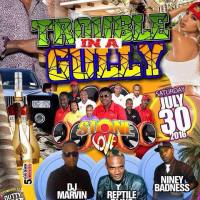 STONE LOVE LS NINEY BADNESS LS DJ MARVIN LS REPTILE BLING AT MILE GULLY 3OTH JULY 2016