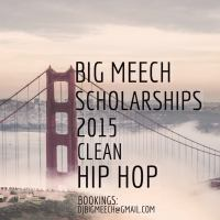 BIG MEECH SCHOLARSHIPS 2015 HIP HOP MIX
