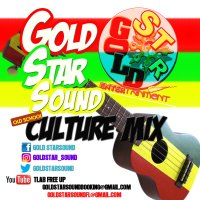 GOLDSTAR SOUND PRESENTS OLD SCHOOL CULTURE MIX