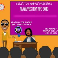 UNITY FAMILY PRESENTS ALKAVYBZ MIXTAPE 2016