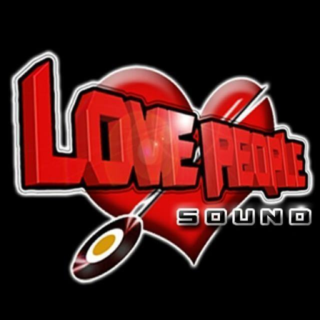 LOVE PEOPLE SOUND PRESENTS FRIENDS AND LOVERS MIX TAPE