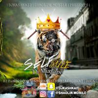 SELF RULE DI MIXTAPE BY SHAOLIN MOBILE