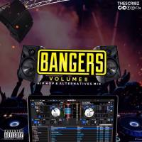 DJ SCRIBZ PRESENTS BANGERS VOL2