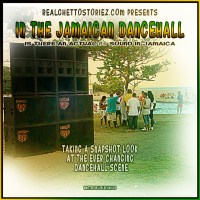 IN THE JAMAICAN DANCEHALL- CHAPTER 1