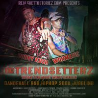 BOBBY KUSH AND WORMATIC AT TRENDSETTERZ 22ND AUGUST 2017