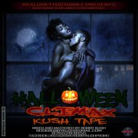KUSH SQUAD HALLOWEEN SLOW JAMS CLIMAX KUSH TAPE MIXED BY BOBBY KUSH