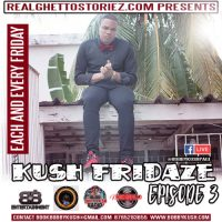 BOBBY KUSH LIVE ON KUSH FRIDAZE EPISODE 3 12TH JANUARY 2017