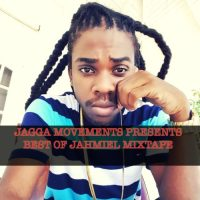 JAGGA MOVEMENTS PRESENTS  BEST OF JAHMIEL MIXTAPE