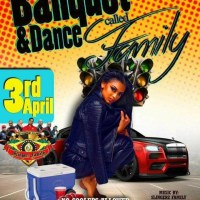 SLINGERZ FAMILY LIVE AT UITVULGT BANQUET AND DANCE 3RD APRIL 2018