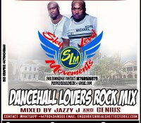 SKY LEVEL MOVEMENTS DANCEHALL LOVERS ROCK MIX 2018