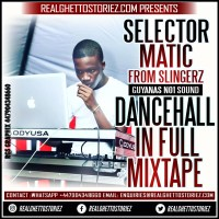SELECTOR MATIC DANCEHALL IN FULL 2018
