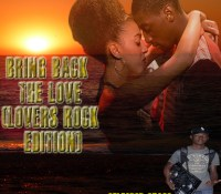 SELECTOR SHAQQ PRESENTS BRING BACK THE LOVE -LOVERS ROCK EDITION