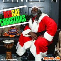REBEL DEZZIE PRESENTS REGGAE CHRISTMAS WITH STRYVAZ