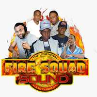 FIRE SQUAD PRESENTS FIERY MIX TAPE 2019