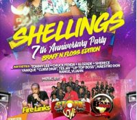 STONE LOVE LS BASS ODYSSEY LS FIRE LINKS AT SHELLINGZ 23RD MARCH 2019
