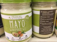Primal Kitchen Mayo with Avocado Oil  Realgredients