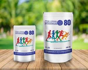 Πρωτεΐνη αιγοπρόβειου ορού γάλακτος