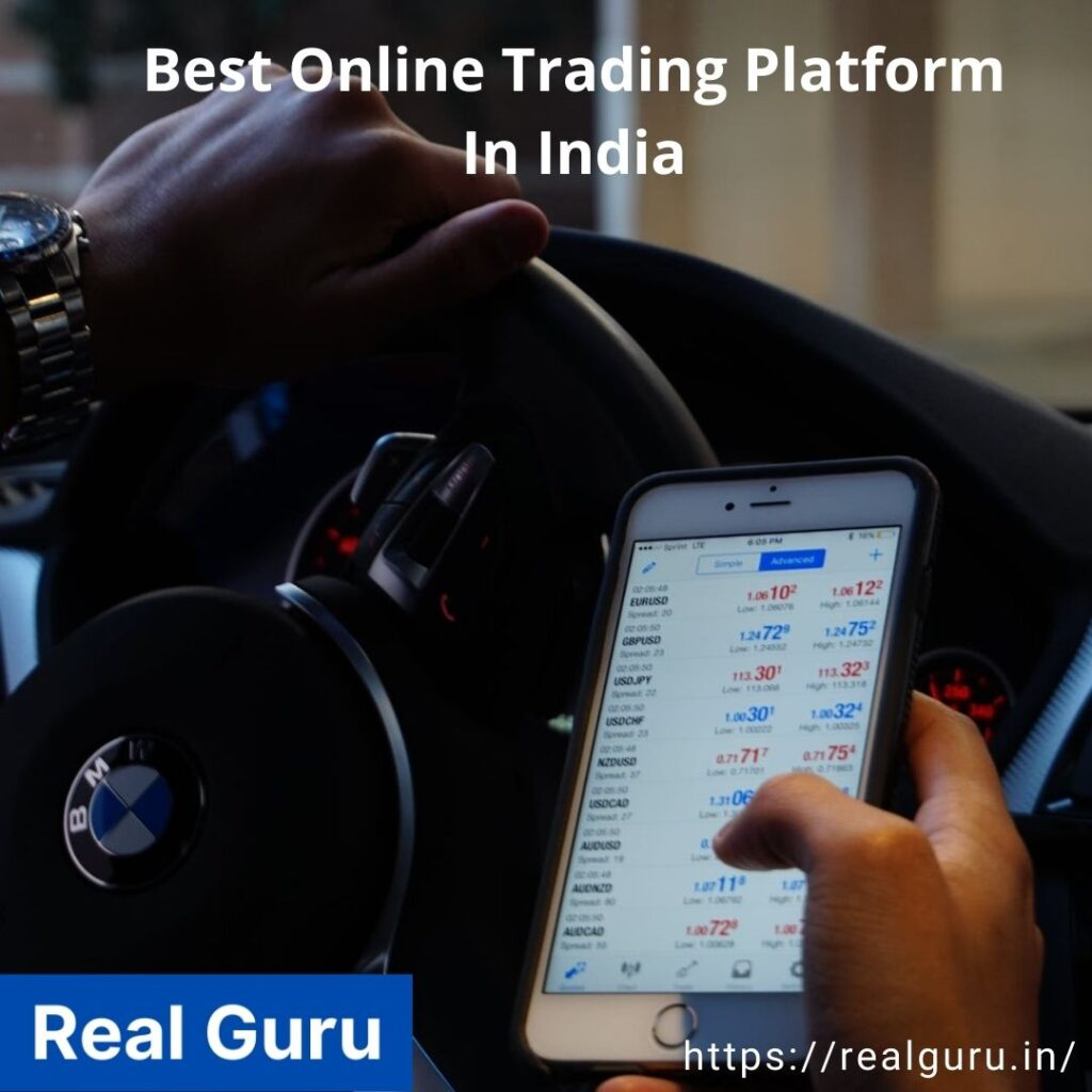 Best-Online-Trading-Platform-In-India