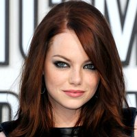 Emma Stones haircolor: read all about it! | real hairstyles