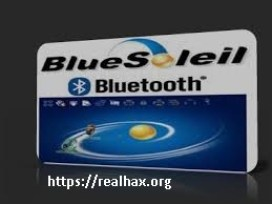 BlueSoleil 10 Crack With Latest Version 2020