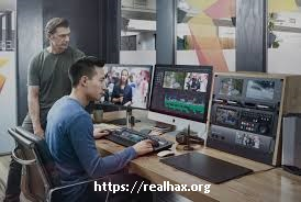 DaVinci Resolve 16 Crack With Latest Version 2020